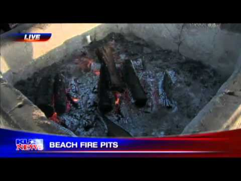 Kevin Faulconer on saving San Diego's beach fire pits ...