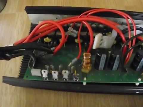 DC To AC Power Inverter Problems 80 Is This Easy Fix - YouTube