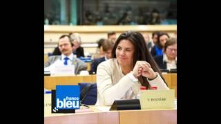 Virginie Rozière à propos de la protection des produits artisanaux en Europe