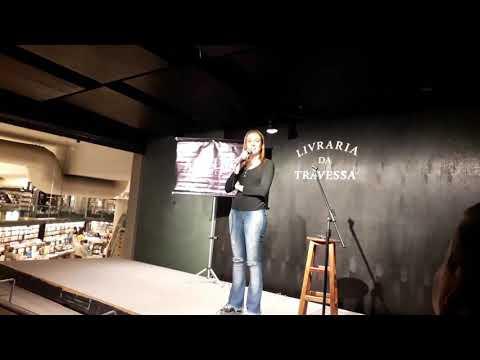 """Divã Alexandra Dias ( """"Amélias Stand Up Comedy"""")"""