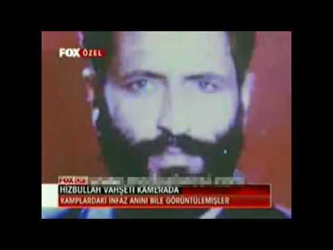 Unutturulmak istenen Hizbullah tehlikesi ve HÜDA-PAR