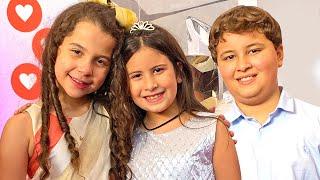 SARAH foi para FESTA da MARIA CLARA e JP e da LORRAYNE OLIVEIRA