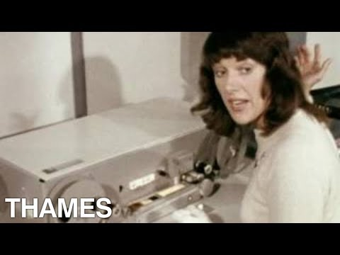 Magpie - Photographic Development - Thames TV - 1970's