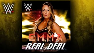 "WWE: ""Real Deal"" (Emma) Theme Song + AE (Arena Effect)"