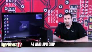 TigerDirect TV: Acer Aspire AX1470-UR30P Desktop PC