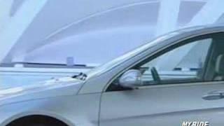 Review: 2006 Mercedes-Benz R-Class