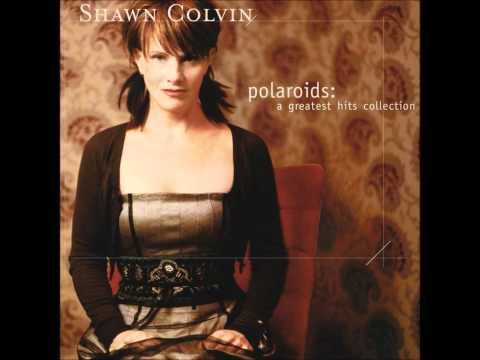 Shawn Colvin- Polaroids