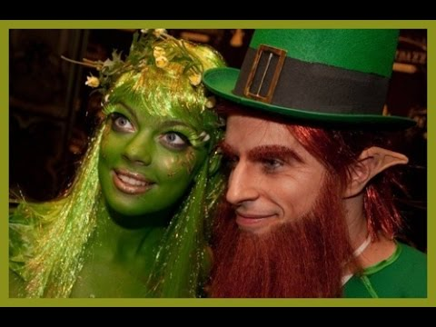 St. Patricks Day 2017 Irish Party Music with Lord Of The Dance & Irish Waltz