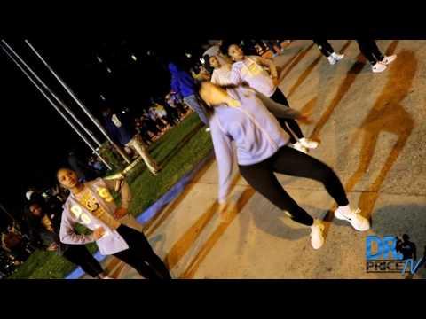 Southern University Fabulous Dancing Dolls Highlights