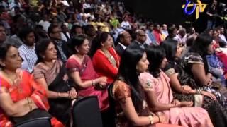 Swarabhishekam - S.P.Balu, Kalpana Performance - Bangaru Kodi Petta Song - 5th October 2014