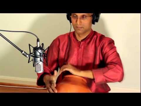 'Titanic OST/carnatic mash-up' ft. Mahesh Radhakrishnan, Sowmiya Narayanan & Ajay Ravichandran