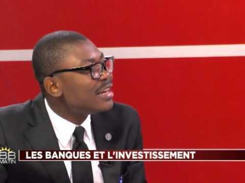 Banques et financement de l'economie de l'Uemoa, par Boris Houenou, Economiste