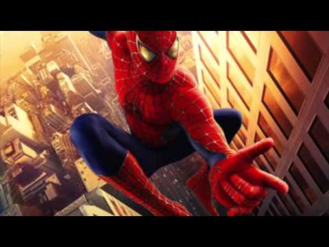 Spider Man (2002) Audio Commentary