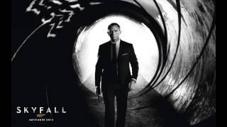 James Bond - Skyfall - Severine - Thomas Newman (04)