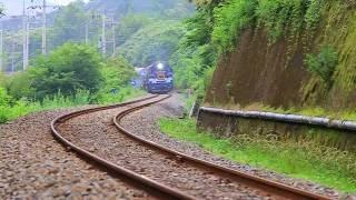 S-Train #4871 옥곡~골약 구간 주행영상