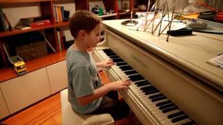 Holzschuhtanz - Klavier 72sakul