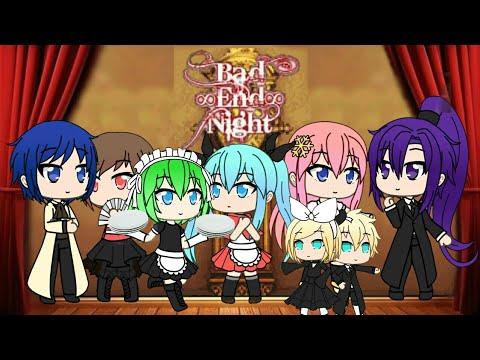 Bad End Night [Original by Kathy-Chan]