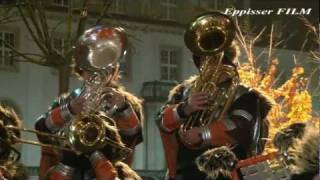 Repeat youtube video 11.11.2011 Guggentreff  in Herisau  (Folge 1)