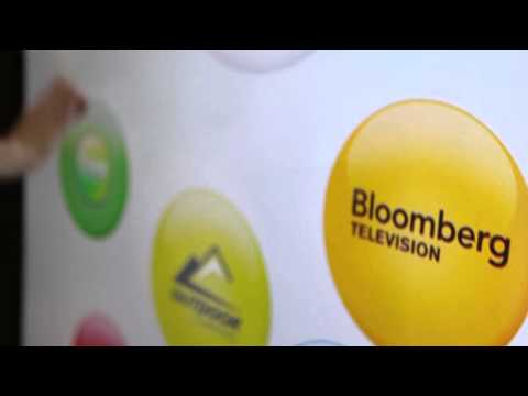 AMC Networks Interactive Booth HD