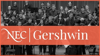 NEC Symphony - Gershwin: An American In Paris