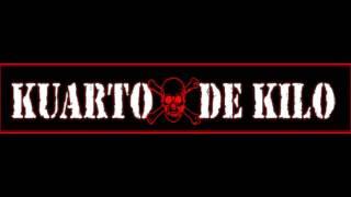 KUARTO DE KILO Antisocial (COMMANDO 9 MM) Live 2002