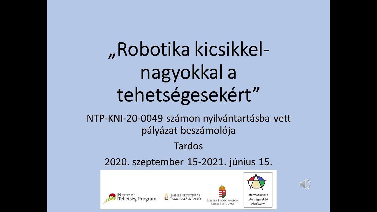jobb végrehajtását mentes találkozó 2021