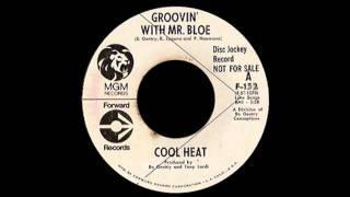 Cool Heat - Groovin