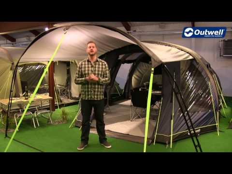 Air Polyester Collection Video | Innovative Family Camping