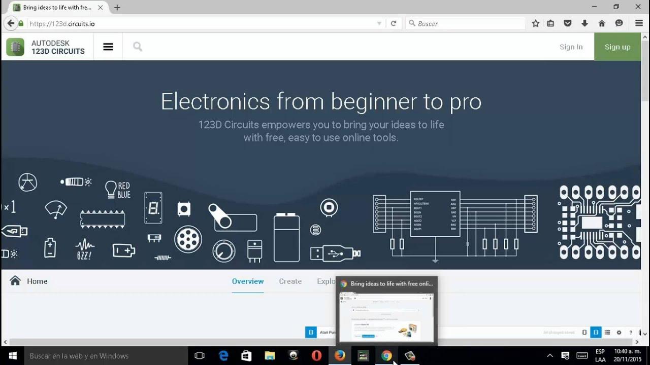 c9a45d4e32 Simulador de arduino online - YouTube