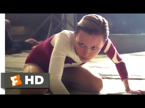 The Spy Who Dumped Me (2018) - The Gymnast Assassin Scene (4/10) | Movieclips