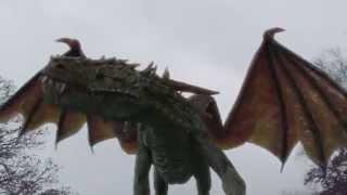 The Dragons of Camelot   Die Legende von König Arthur   Trailer Deutsch HD   Djjanta Com