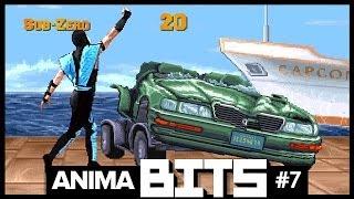 Sub-zero precisa de grana - animaBITS 07 thumbnail