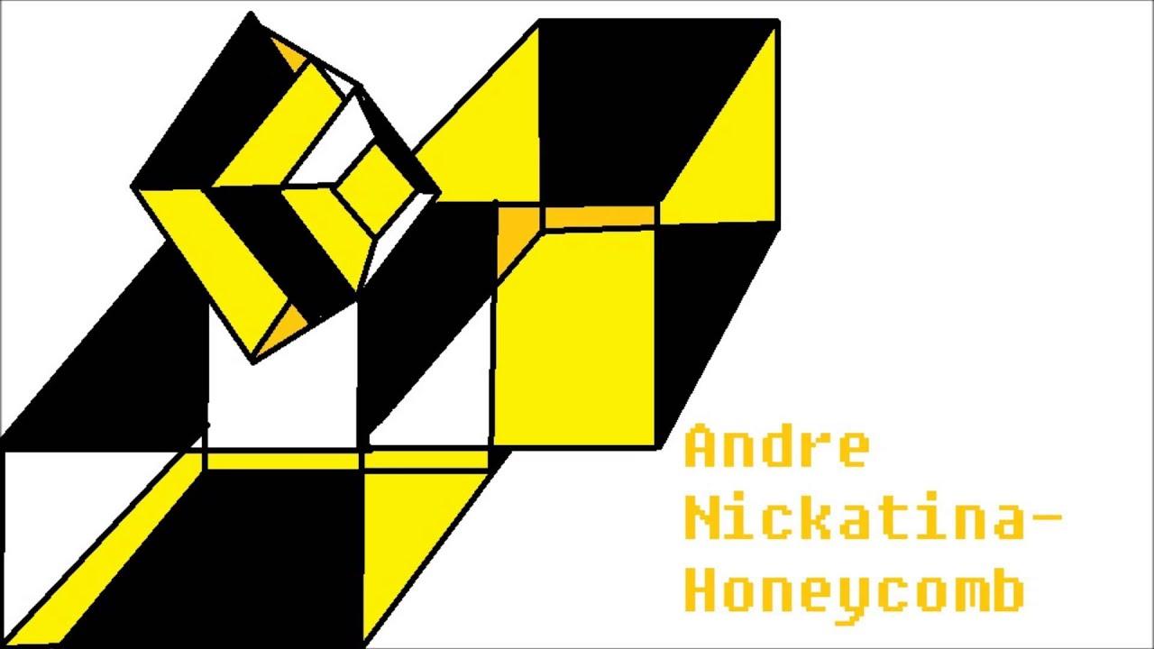 honeycomb andre nickatina