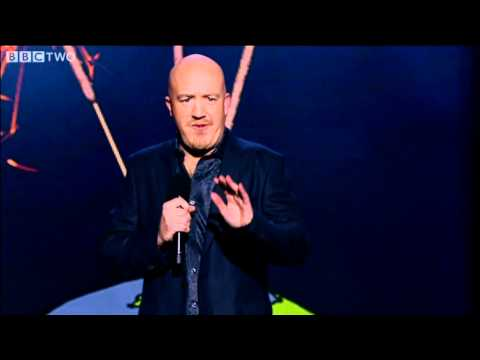 100 Greatest Britons - Andy Parsons: Britain's Got Idiots Preview - BBC Two