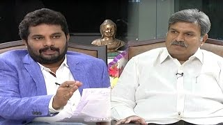 Face to face with MP Kesineni Nani - Mukha Mukhi - TV9
