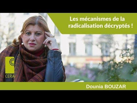 Dounia BOUZAR [conférence] Quel Islam fabriquons-nous en France ?