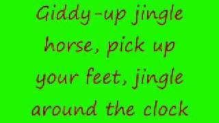 Jingle Bell Rock Karaoke Get in the Spirit and