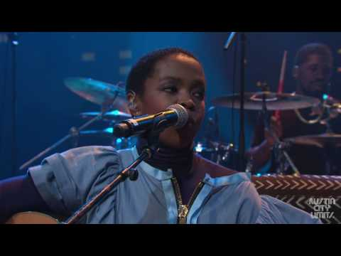 "Ms. Lauryn Hill ""Mystery of Iniquity"" 