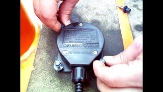 Обмануть  датчик уровня топлива отключение питания ДУТ(, 2015-12-15T18:09:13.000Z)