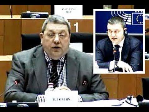 Eurozone membership will end Bulgaria's   competitive advantage - David Coburn MEP
