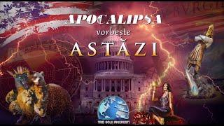 Istoria lumii în profeție - Andrei Orășanu