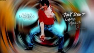 Michael Jackson - They Don't Care About Us (Freedom Remix)