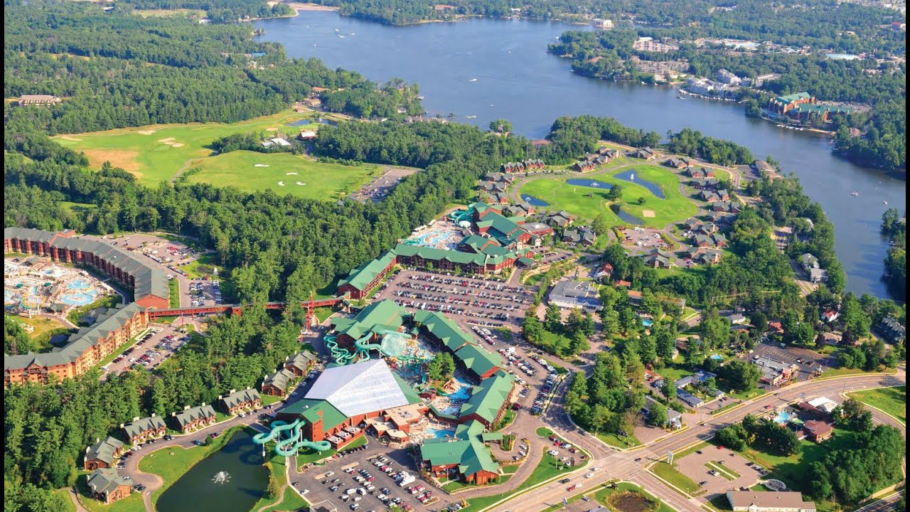 Wisconsin Dells Golf Wisconsin Dells Resort: Wisconsin Dells Hotels: Travelers' Choice Top 10 Best