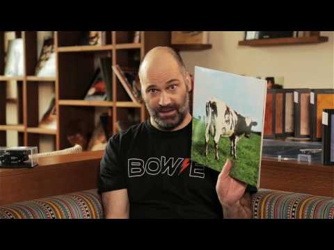 Unboxing: Pink Floyd – 1970 DEVI/ATION