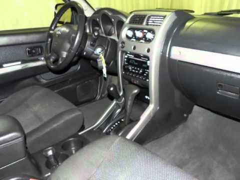 2003 Nissan Xterra Subn Supercharged Glen Cove New York