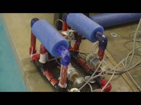 Ocean First Institute works with the Colorado Stem Academy on a joint ROV program