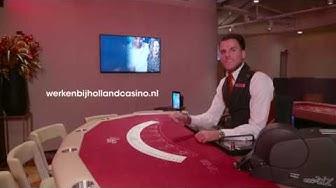 Kom werken bij Holland Casino West