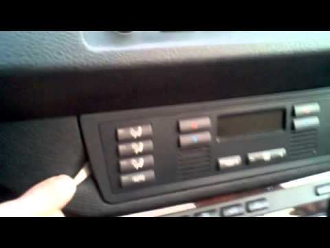 2014 bmw x5 fuse box diagram bmw x5 heater control panel removal and installation #12