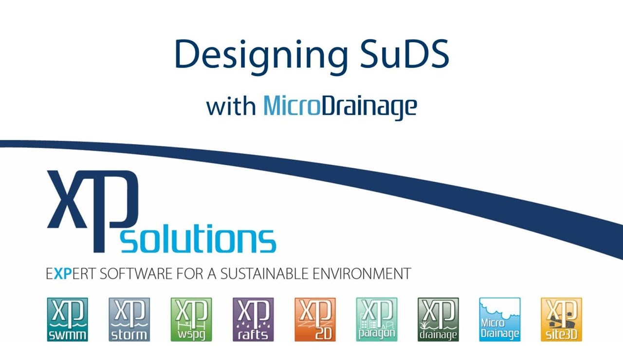 windes microdrainage software