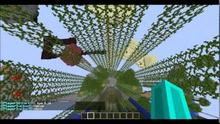 Minecraft Pregled Servera IksDeCraftBeta